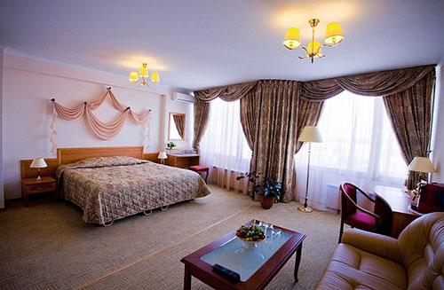 Отель «Аструс»
